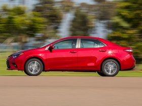 Ver foto 3 de Toyota Corolla LE USA 2013