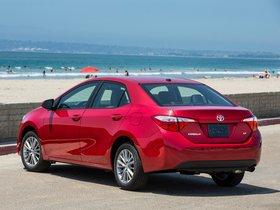 Ver foto 2 de Toyota Corolla LE USA 2013