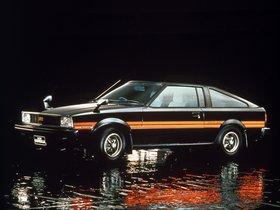Fotos de Toyota Corolla Levin Coupe TE71 1979
