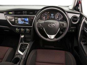 Ver foto 8 de Toyota Corolla Levin SX 2013