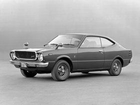 Ver foto 1 de Toyota Corolla Levin TE37 1974