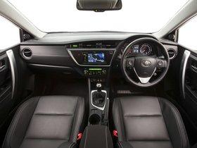 Ver foto 11 de Toyota Corolla Levin ZR 2013
