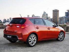Ver foto 2 de Toyota Corolla Levin ZR 2013