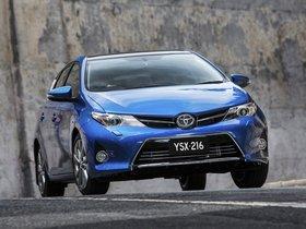 Ver foto 8 de Toyota Corolla Levin ZR 2013
