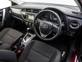 Ver foto 3 de Toyota Corolla RZ 2015