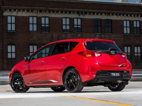 Ver foto 2 de Toyota Corolla RZ 2015