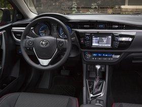Ver foto 17 de Toyota Corolla S 50th Anniversary 2015