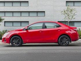 Ver foto 8 de Toyota Corolla S 50th Anniversary 2015
