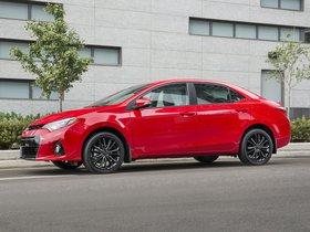 Ver foto 6 de Toyota Corolla S 50th Anniversary 2015