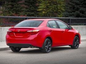 Ver foto 5 de Toyota Corolla S 50th Anniversary 2015