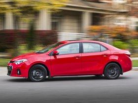 Ver foto 2 de Toyota Corolla S 50th Anniversary 2015