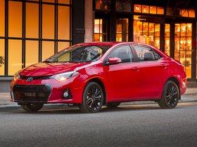Fotos de Toyota Corolla S 50th Anniversary 2015