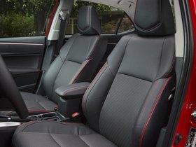 Ver foto 15 de Toyota Corolla S 50th Anniversary 2015