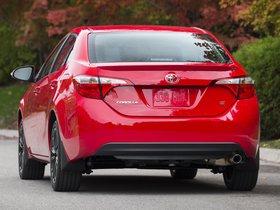 Ver foto 12 de Toyota Corolla S 50th Anniversary 2015