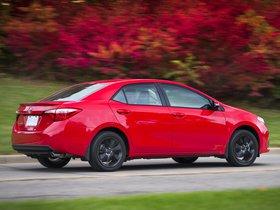 Ver foto 11 de Toyota Corolla S 50th Anniversary 2015