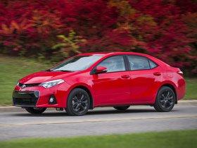 Ver foto 9 de Toyota Corolla S 50th Anniversary 2015