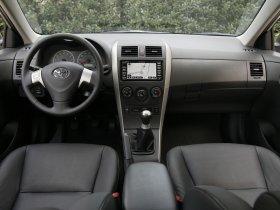 Ver foto 10 de Toyota Corolla S USA 2008