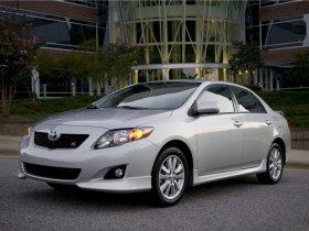 Ver foto 1 de Toyota Corolla S USA 2008