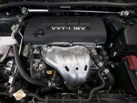 Ver foto 9 de Toyota Corolla S USA 2008