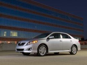 Ver foto 8 de Toyota Corolla S USA 2008