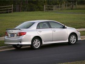 Ver foto 5 de Toyota Corolla S USA 2008