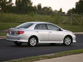 Ver foto 4 de Toyota Corolla S USA 2008