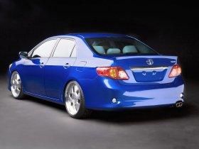 Ver foto 2 de Toyota Corolla S3 USA 2008