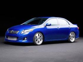 Ver foto 1 de Toyota Corolla S3 USA 2008