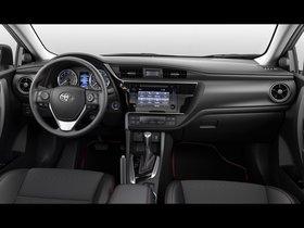 Ver foto 6 de Toyota Corolla SE 50th Anniversary USA 2016