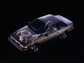 Ver foto 4 de Toyota Corolla SR5 Sport Coupe AE86 1984