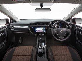 Ver foto 5 de Toyota Corolla SX 2015