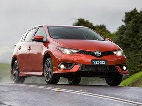 Ver foto 4 de Toyota Corolla SX 2015