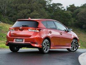 Ver foto 3 de Toyota Corolla SX 2015