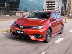 Ver foto 2 de Toyota Corolla SX 2015