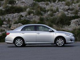 Ver foto 2 de Toyota Corolla Sedan 2007