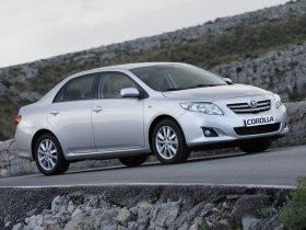 Ver foto 10 de Toyota Corolla Sedan 2007