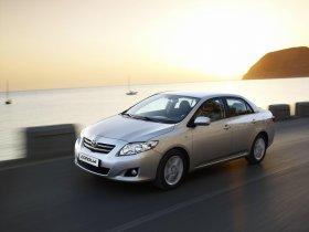 Ver foto 6 de Toyota Corolla Sedan 2007