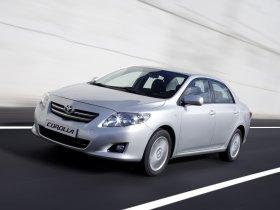 Ver foto 4 de Toyota Corolla Sedan 2007