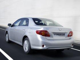 Ver foto 3 de Toyota Corolla Sedan 2007