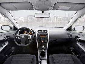 Ver foto 15 de Toyota Corolla Sedan 2010