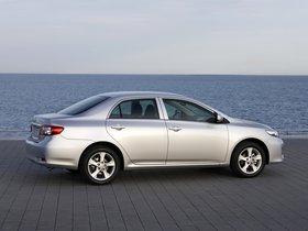 Ver foto 5 de Toyota Corolla Sedan 2010