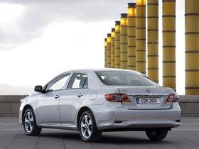 Ver foto 2 de Toyota Corolla Sedan 2010