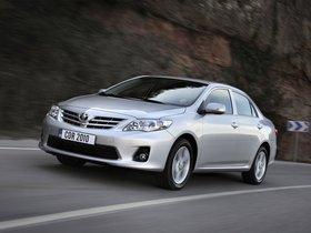 Ver foto 13 de Toyota Corolla Sedan 2010