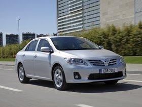 Ver foto 12 de Toyota Corolla Sedan 2010
