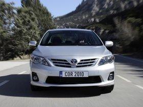 Ver foto 11 de Toyota Corolla Sedan 2010