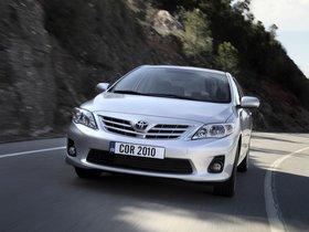 Ver foto 10 de Toyota Corolla Sedan 2010