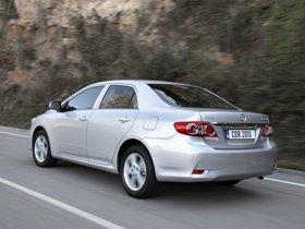 Ver foto 9 de Toyota Corolla Sedan 2010