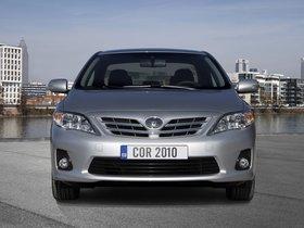 Ver foto 7 de Toyota Corolla Sedan 2010