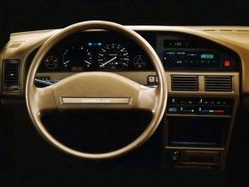 Ver foto 9 de Toyota Corolla Sedan Deluxe USA 1987