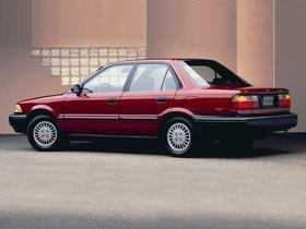 Ver foto 6 de Toyota Corolla Sedan Deluxe USA 1987